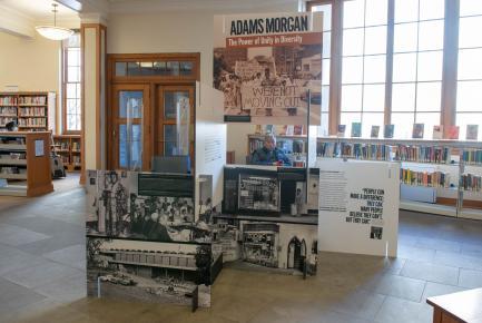 A Right to the City: ADAMS MORGAN