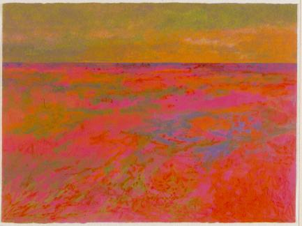 George Morrison - Lake Superior Landscape