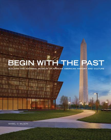 Begin with the Past book cover