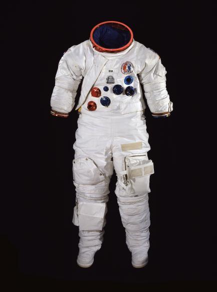 spacesuit