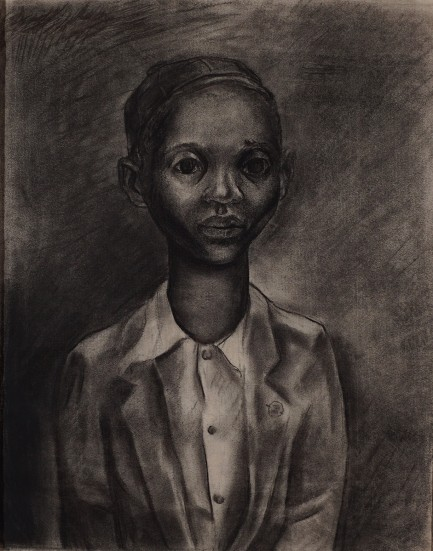 Young Boy, 1938