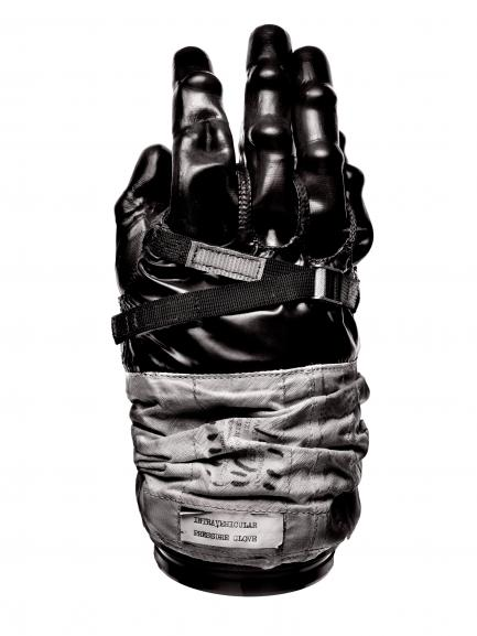 Apollo Intravehicular Glove