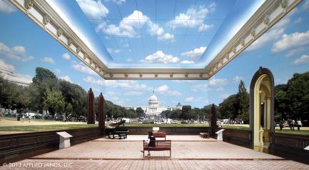 Renwick Grand Salon - Capitol