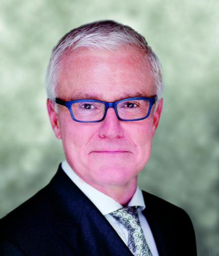 Formal portrait of Charles Shreve