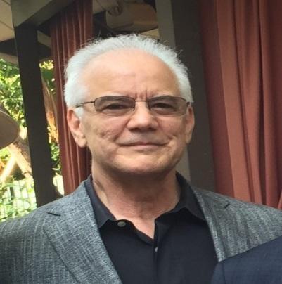"Dr. Faustino ""Tino"" Bernadett"