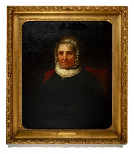 Portrait of Eliza Hamilton