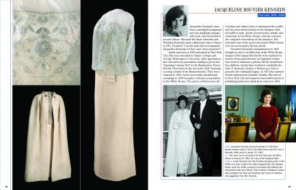 First Ladies Collection: Jacqueline Kennedy