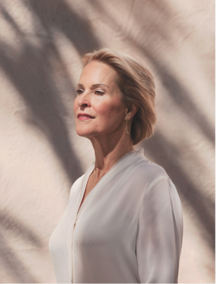 Frances Arnold by Katy Grannan