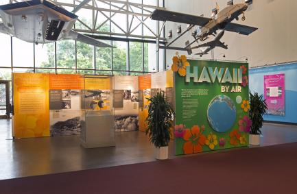 Hawaii by Air Gallery