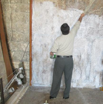 Mosaic preservation