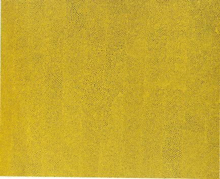 Infinity Nets Yellow