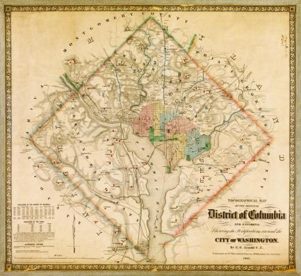 Arnold Map