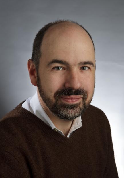 Michael Mason headshot