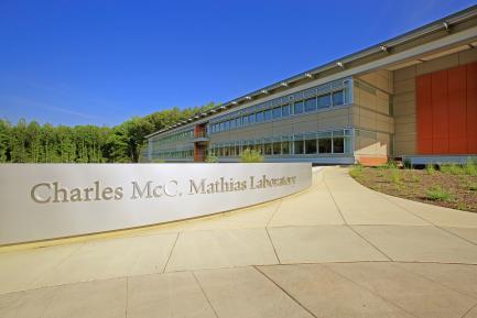 Mathias Laboratory