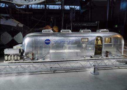 Mobile Quarantine Facility