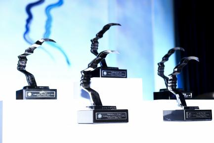 Portrait of a Nation Prizes