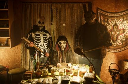 """Credit: Film Still from """"Rhymes For Young Ghouls"""" © Prospector Films"""