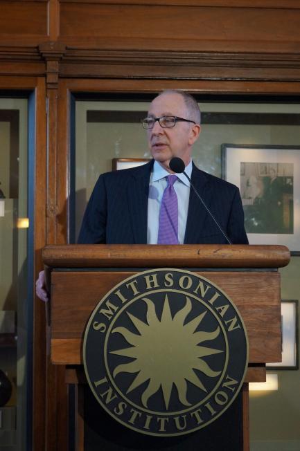 David J. Skorton
