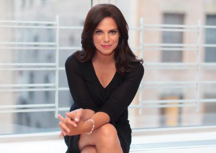 promotional photo of Soledad O'Brien