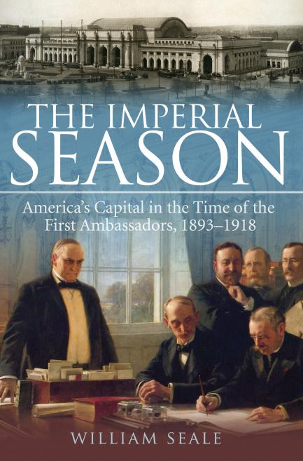 The Imperial Season book cover