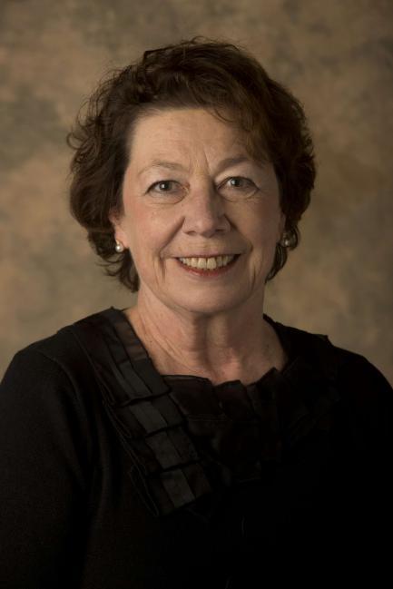 Anne Van Camp