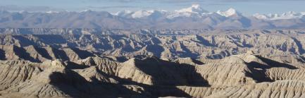 Zanda Basin