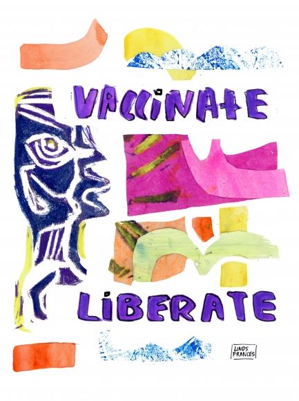 Vaccinate Liberate