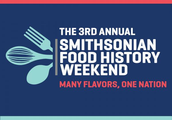 Food History Weekend