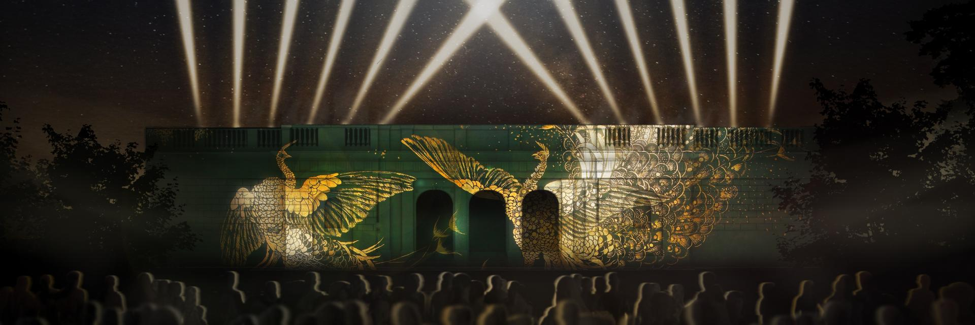 A Perfect Harmony: Freer|Sackler Reopening by 59 Productions
