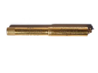 Suffrage Pen