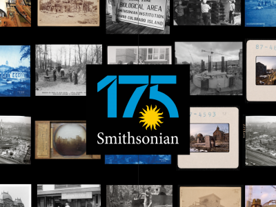 Building the Smithsonian