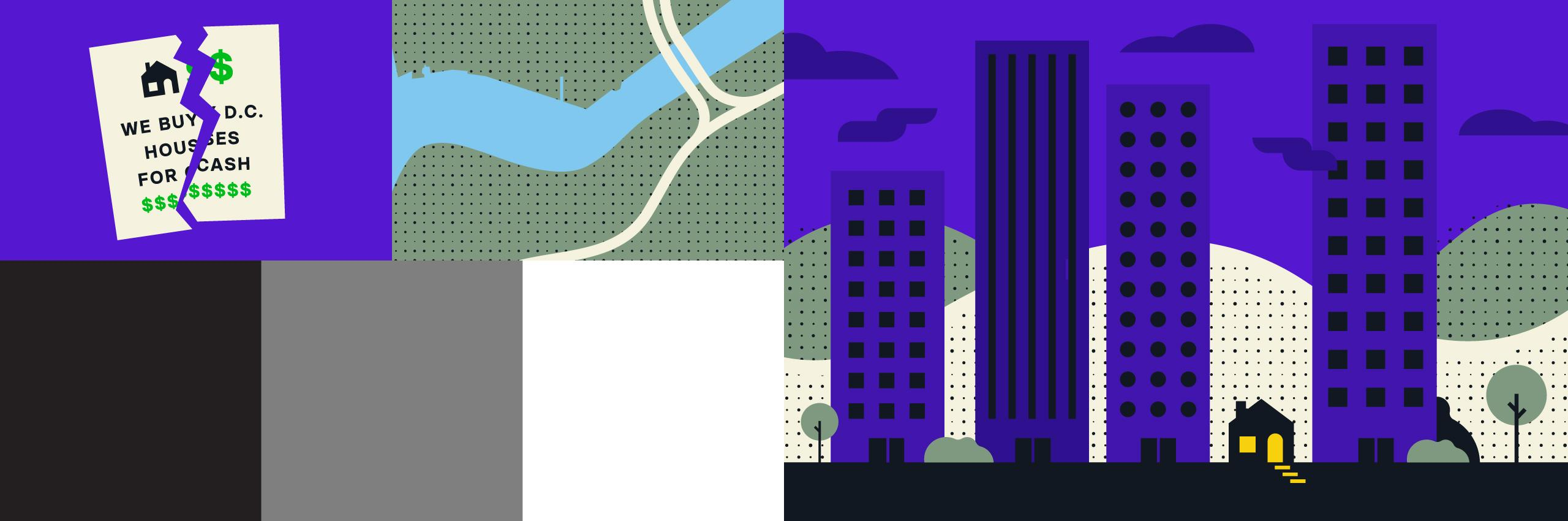 city change