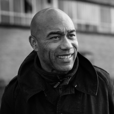 Augustus (Gus) Casely-Hayford