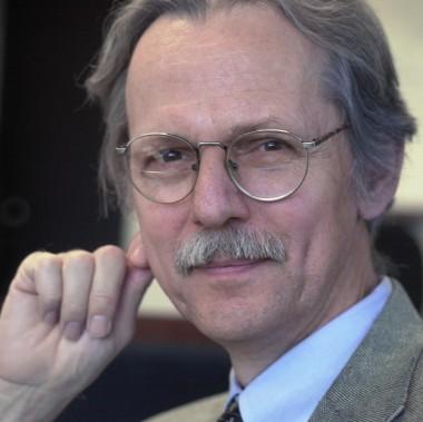 Charles R. Alcock