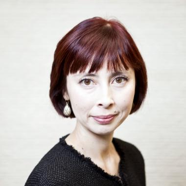 Melissa Chiu