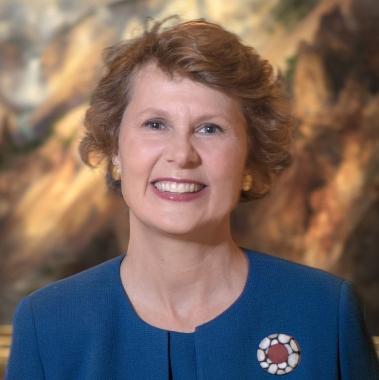 Stephanie Stebich