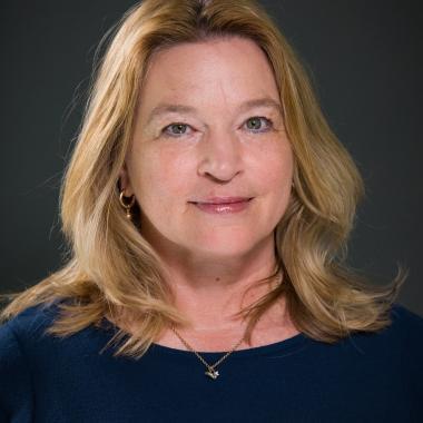 Ellen Stofan headshot