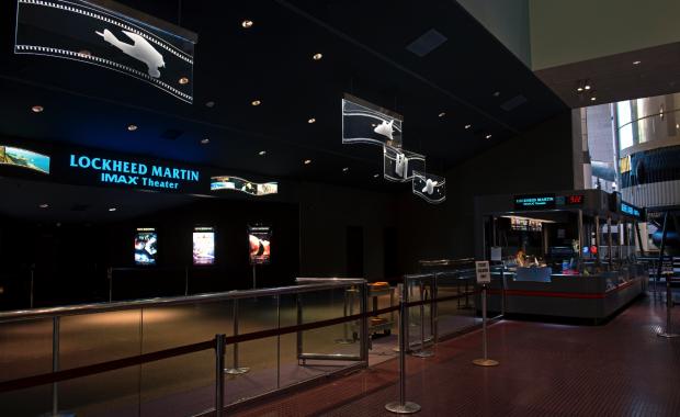 Lockheed Martin Theater